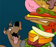 Scooby - Sandwich