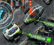 Solar System Defence