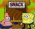 Spongebob And Patrick Escape