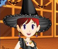 Sara's Cooking Class Spooky Cupcakes