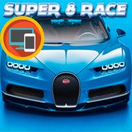 Super 8 Race