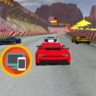 Xtreme Stunts Racing Cars 2019