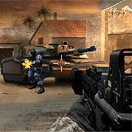 American Unit 3