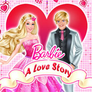 Barbie: A Love Story