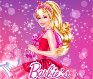 Barbie's First Ballet Class