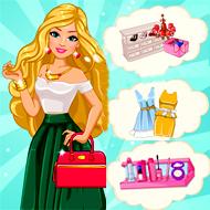 Barbie's Dream Job
