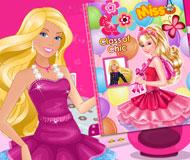 Barbie's Fashion Magazine