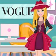 Barbie's Vogue Dream Job