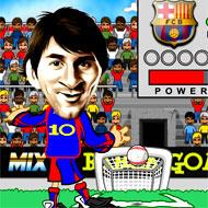 Barca Goal