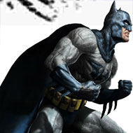 Batman Survivor