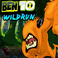 Ben 10 Wild Run