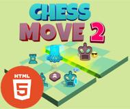 Chess Move 2