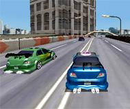City Drifters 3D