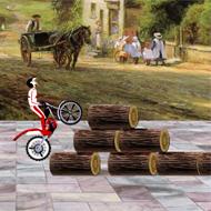 Farm Bike Village