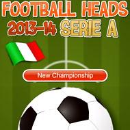 Football Heads Serie A