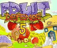 Fruit Defense 5