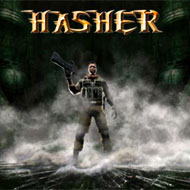 Hasher