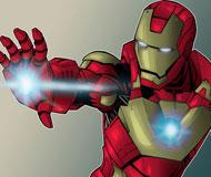 Iron Man Adventure
