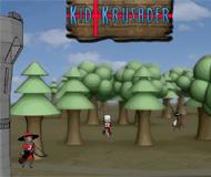 Kid Krusader