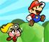 Mario Mushroom Match