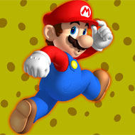 Mario Walks