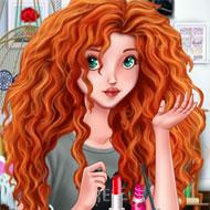 Merida Pinterest Diva