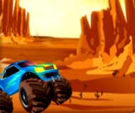 Monster Ride HD