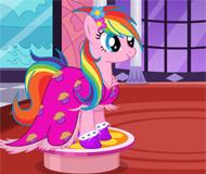 My Little Pony Shopping Spree