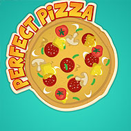 Perfect Pizza Hidden Objects