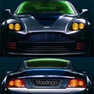 Pimp My Aston Martin V8 Vantage