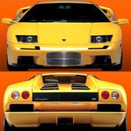 Pimp My Lamborghini Diablo