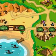 Pre Civilization Bronze Age