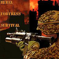 Rebel Fortress Survival