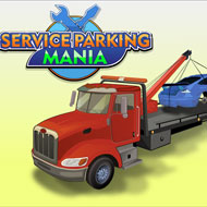 Service Parking Mania