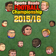 Sports Heads Football Championship 2015
