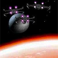 Star Wars Red 5