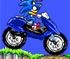 Super Sonic Motorbike 4
